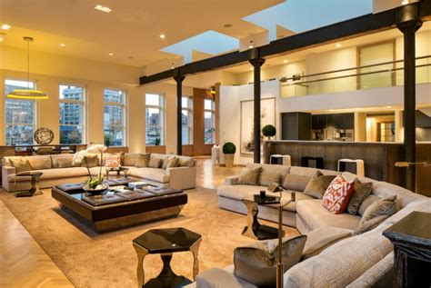 modern luxury penthouses best modern luxury penthouses in the world
