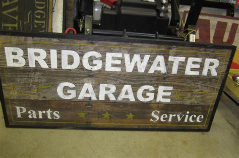 Garage Names inspiration looking for cool garage names the h a m b