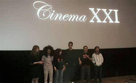 film molulo tiket film molulo habis terjual di pertama pemutaran