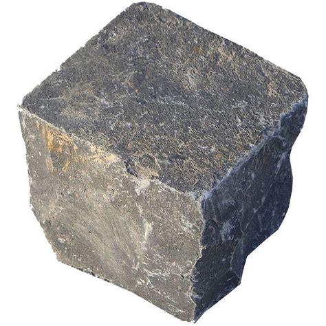 Granit Pflastersteine Obi by Basalt Pflaster Lose 9 Cm X 9 Cm Kaufen Bei Obi