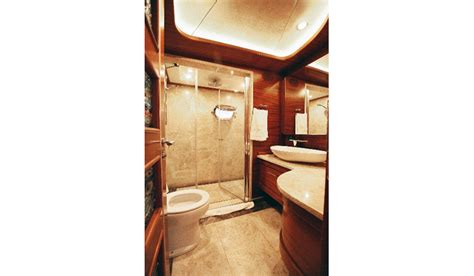 fitted en suite bathrooms carpe diem iv turkey greece luxury gulet charter luxury gulet charter travel