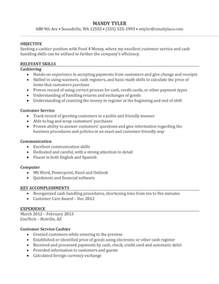 Grocery Store Resume Sample grocery store cashier resume example 5 grocery store cashier resume