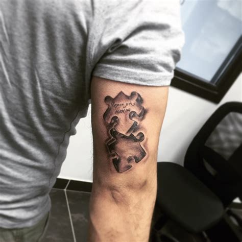 75 best exclusive puzzle pieces tattoos designs