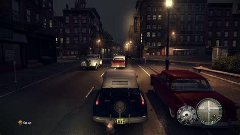mod game ride sweetfx on image free ride erc mod for mafia ii mod db
