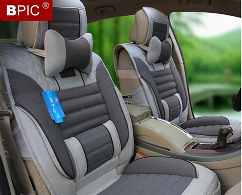 cars with bench front seat 2015 hot car seat cover universal high quality front and
