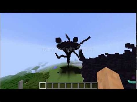 wither storm survival in minecraft youtube