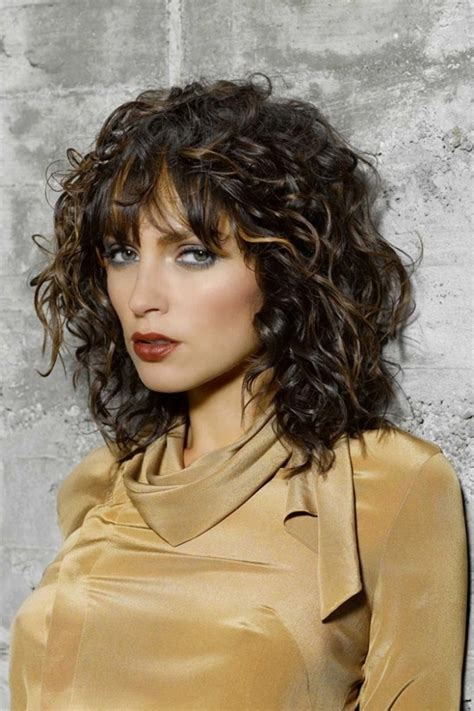 pics of latest hairstyles with bangs for 2017 short curly hairstyles with bangs 2017 for property