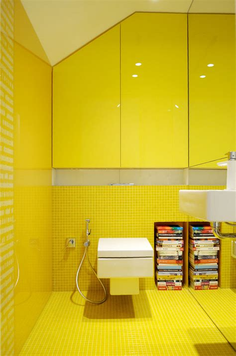 yellow bathrooms photos 10 inspirational exles of how to include yellow in your