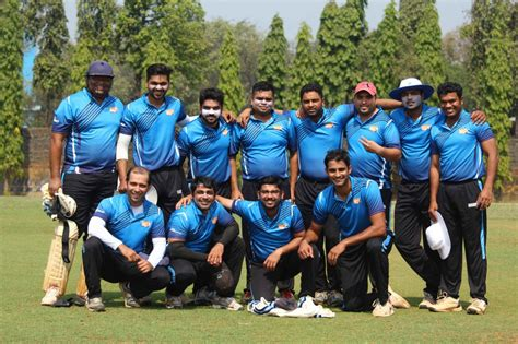 team bank deustche bank defeats capegemini after jigar parikh s