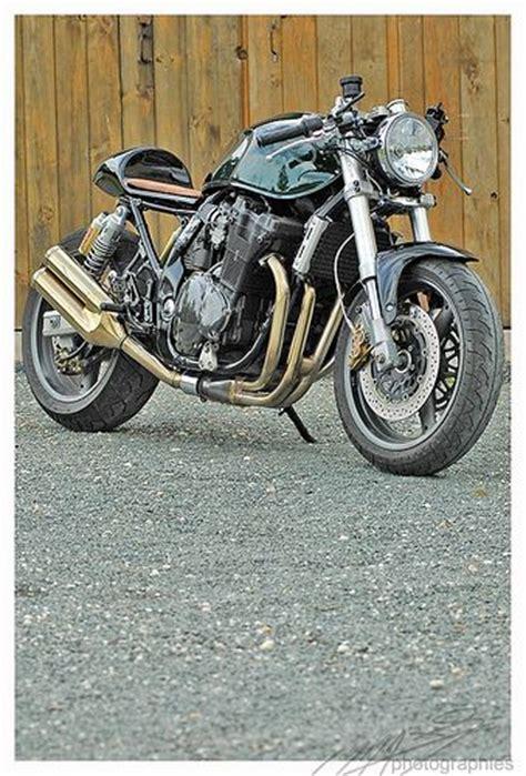 Suzuki Gsx1200 Spirit Suzuki Gsx1200 Inazuma Custom Motorcycles
