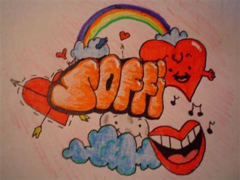 imagenes de love en grafiti corazones graffiti graffiti love graffiti de amor