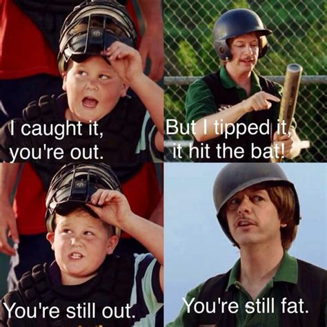 bench warmers quotes benchwarmers quotes image quotes at hippoquotes com