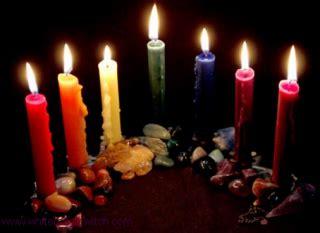 la magia delle candele la magia delle candele il bosco delle streghe