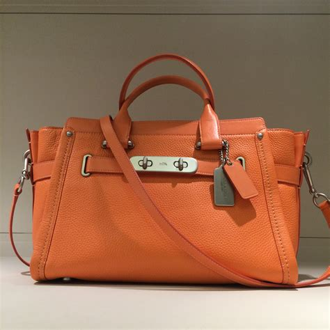 Coach Bag a closer look at coach s 2015 bags and accessories