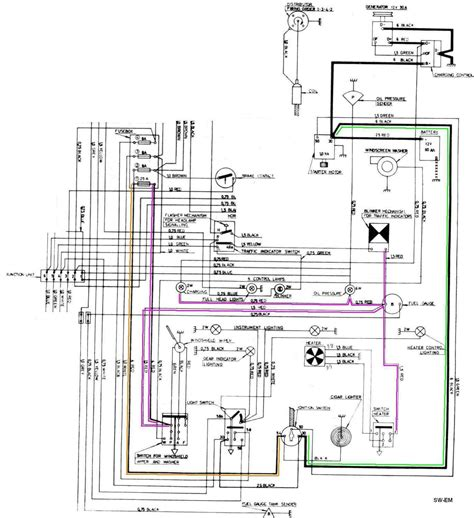 volvo 940 ignition wiring diagram ignition free