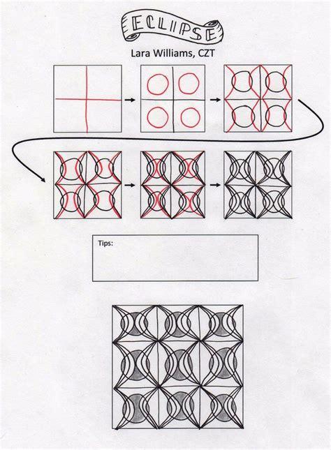 zentangle pattern organizer 17 best images about zentangle exles on pinterest