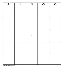bingo card maker template free print bingo a free bingo card generator by perceptus