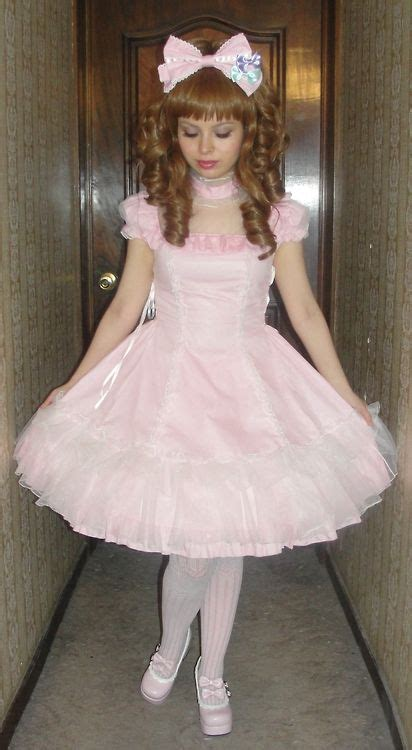sissy boys that wear dresses 16 best sissy fashion images on pinterest sissy maids