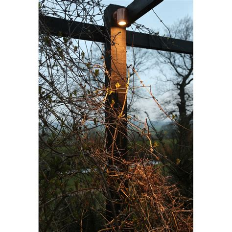 Hunza Outdoor Lighting Hunza Outdoor Lighting Wall Light Gu10 Copper Hunza Outdoor Lighting From Moonlight