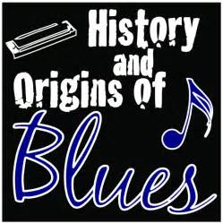 Kvsc podcasts history and origins of blues