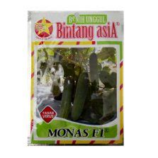 Benih Timun F1 Kemasan Known You Seed jual benih selada wangi siomak pointed leaf 10 gram