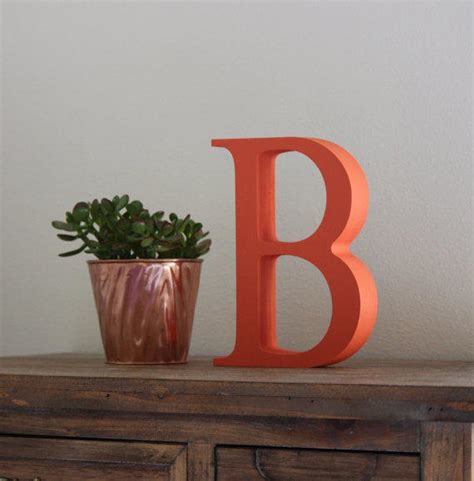 decorative letters for home free standing wood letters free standing distressed from lightfilled