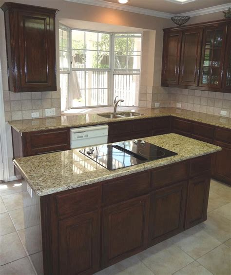 Ornamental Granite Countertops by Giallo Ornamental Granite Kitchen Giallo Ornamental
