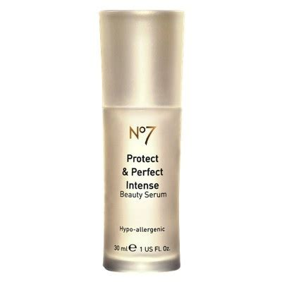 boots number 7 serum boots no7 protect serum 1 0 oz