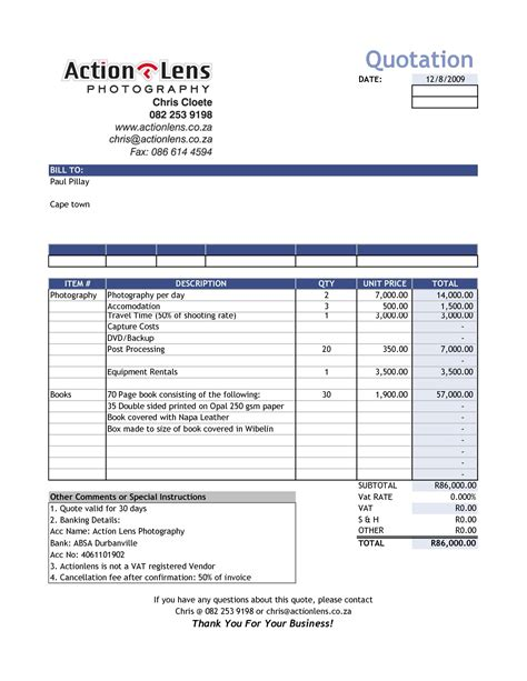 excel 2007 invoice template free download free invoice