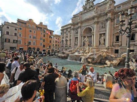 popolare mezzogiorno palermo roma 232 la seconda citt 224 pi 249 popolare al mondo su