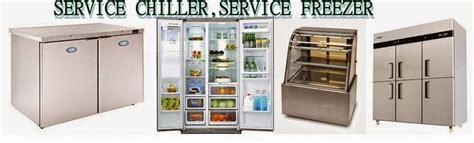 service ac jakarta tangerang layanan jasa service chiller