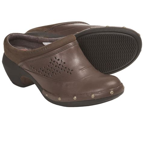merrell clogs for merrell luxe simple clogs for 5469n save 31