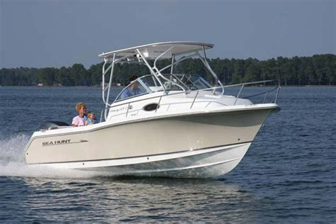 sea hunt boats contact number 2012 sea hunt 225 victory walkaround boats yachts for sale