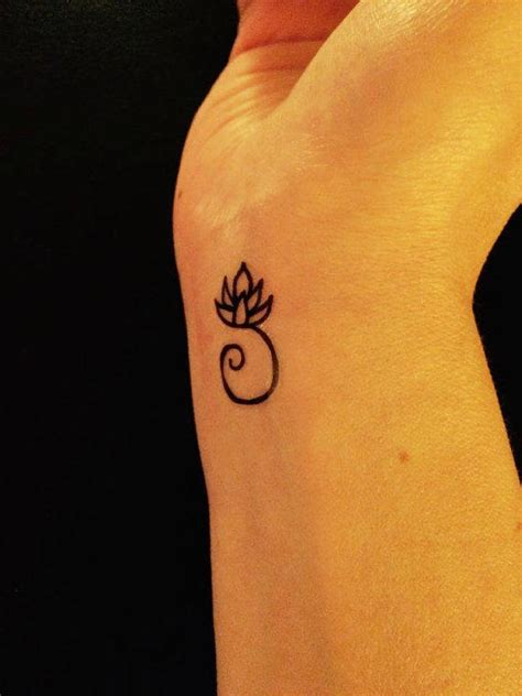 yoga tattoo pictures temporary tattoo lotus flower yoga from misssfaith on etsy