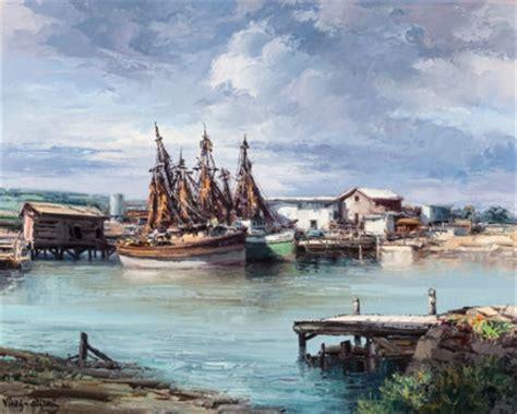 boat auctions texas shrimp boats at port isabel texas by jose vives atsara on