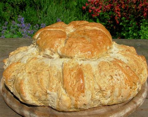 Cottage Loaf by Plough Monday Cottage Loaf And A Ploughman S Lunch Recipes