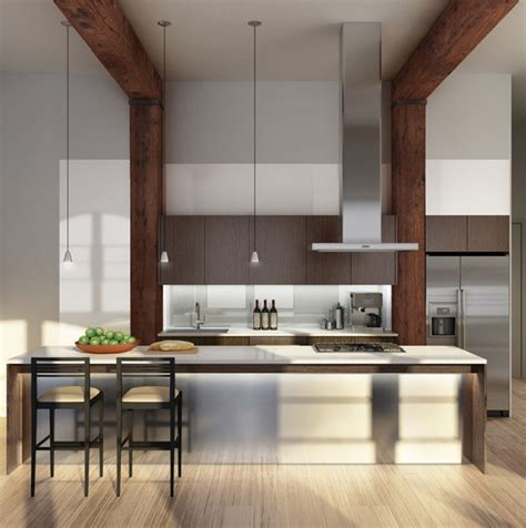Sleek Kitchen by Range Hoods For High Ceilings Almost Makes Perfect