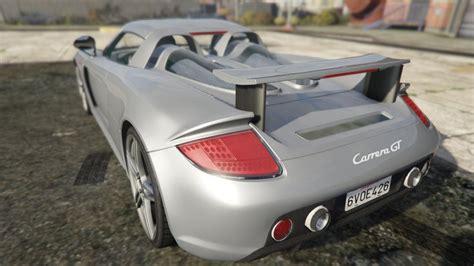 Porsche Z Antrag by Gta 5 Porsche Gt V3 Mod Gtainside