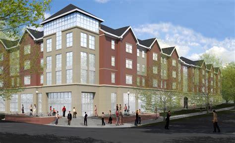 university of kentucky housing edr begins 6th phase of uk student housing project multifamily executive magazine