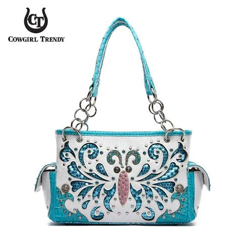 Costume National Medium Signature Butterfly Bag by Enl2 8469 Western Squin Butterfly Shoulder Bag