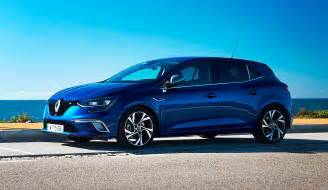Renault Mgane Renault Megane Gt 2016 Review Renaultsport Junior By