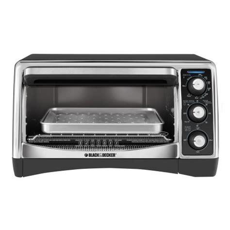 Black And Decker Convection Countertop Oven by Black Decker To1640b 1500 Watt 6 Slice Countertop