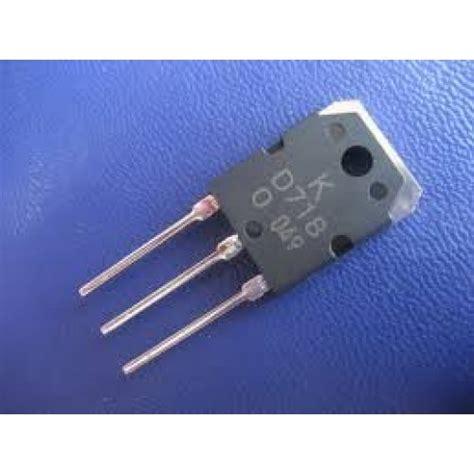 transistor d718 d718 transistor specs 28 images d718 300 watt mosfet hi fi power lifier c945 npn 60v 150ma