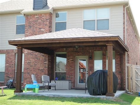 Hip and Ridge Patio Covers Gallery   Highest Quality