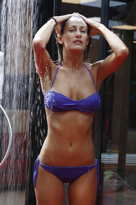 gf doccia grande fratello 14 valentina bonariva doccia