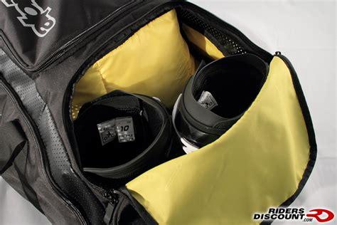 motocross boot bag alpinestars xl transition gear bag kawasaki motorcycle