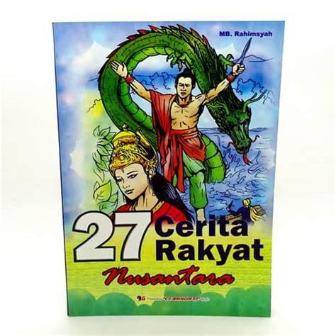 Buku Rakyat Nusantara 9 buku rakyat nusantara pusaka dunia