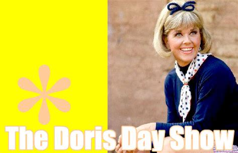 theme song doris day show 1960s tv tuner doris day show