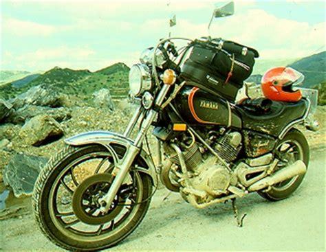 Honda Motorrad V2 by Carlos Motorradseite Galerie