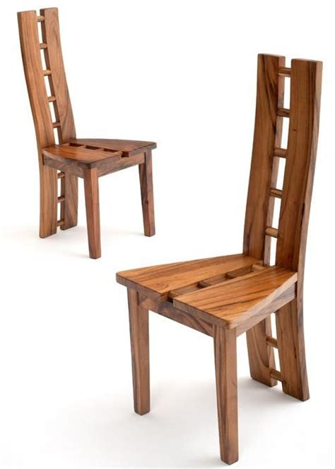the 25 best wooden dining chairs ideas on